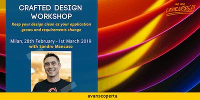 Crafted Design Workshop
