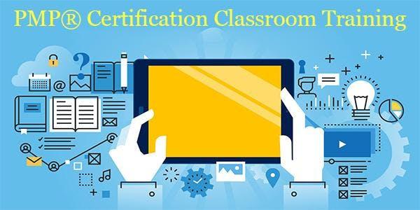 PMP (Project Management) Classroom Training in Virginia Beach, Va ...