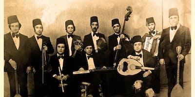 Michel Merhej and The Bil Afrah Project