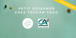 Crédit Agricole Aquitaine témoigne sur la...