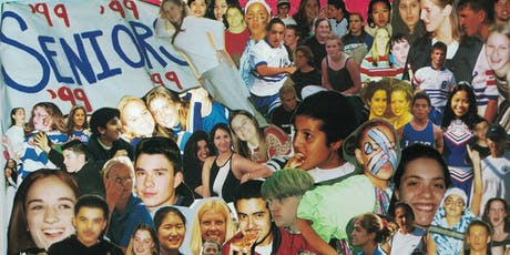 Larkin High School Class of 1999 — 20 Year Reunion tickets