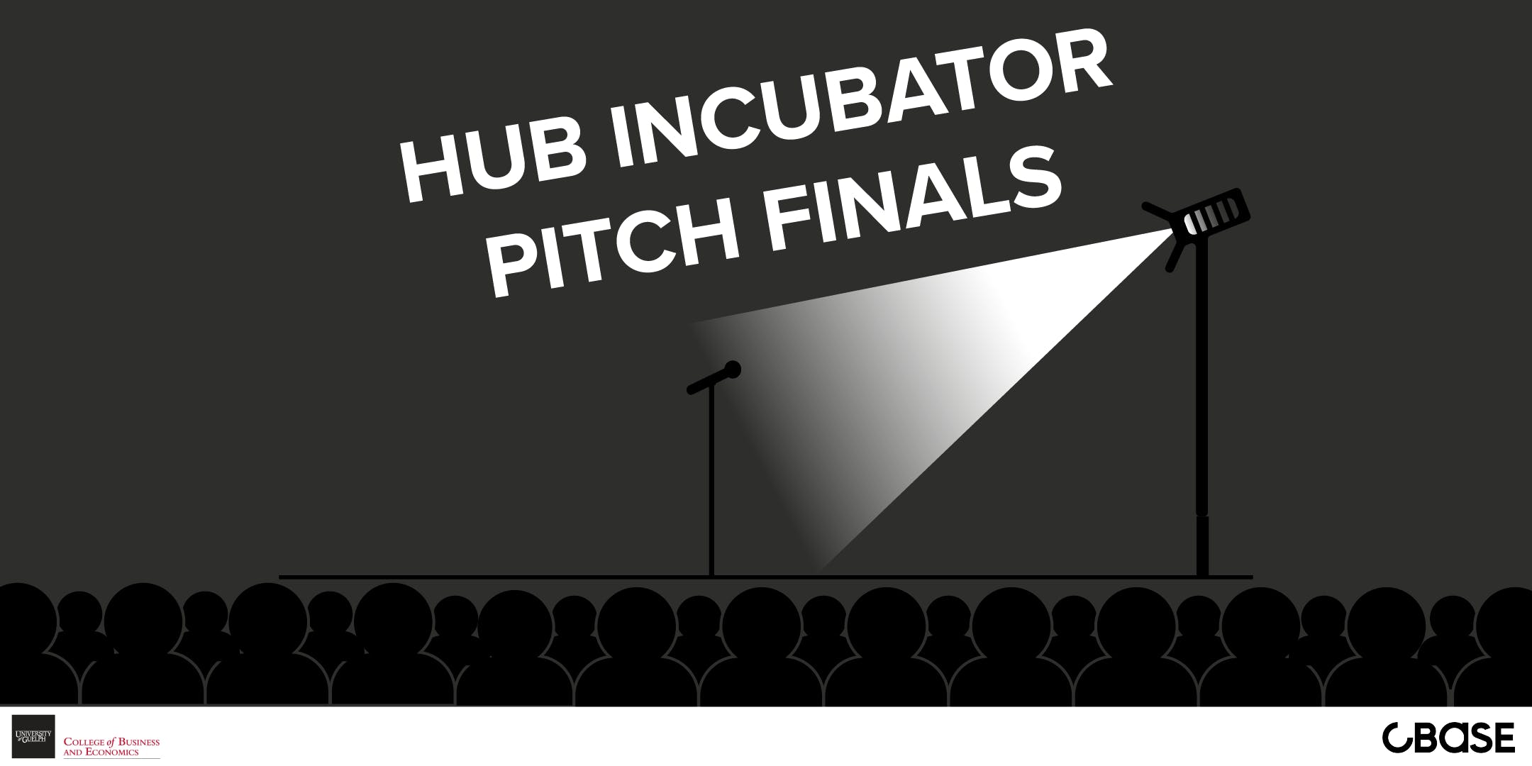 Hub Incubator Pitch Finals