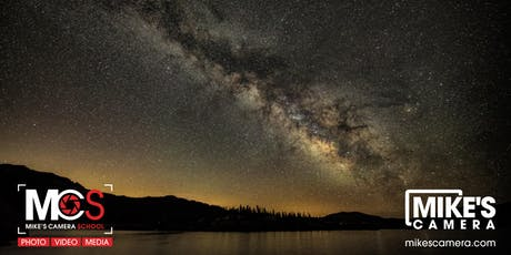 Astrophotography Workshop- Colorado Springs tickets