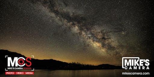 Astrophotography Workshop- Colorado Springs