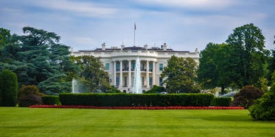 WASHINGTON DC CITY SIGHTSEEING GUIDED TOUR