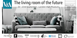 The Living Room of the Future at the V&A Museum