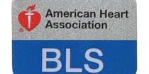 Basic Life Support Training (BLS)