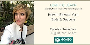 August Lunch & Learn: How to Elevate Your Style &...