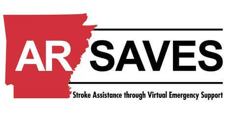 2019 AR SAVES Annual Telestroke Conference  tickets