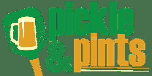 Pickle & Pints @ Eureka Heights Brew Co.
