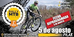Rally MTB Pilar