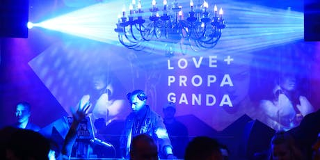 Computer Love Thursday at Love + Propaganda (series) tickets