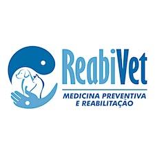 ReabiVet - Reabilitação Animal e Medicina Preventiva logo