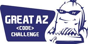 The Great Arizona Code Challenge 2018