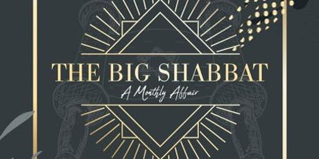 THE BIG SHABBAT tickets