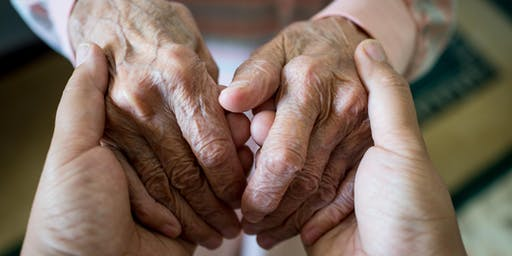 My Aged Care information session