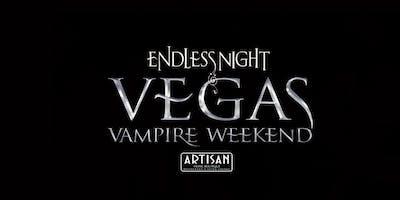 Endless Night: Vegas VampireCon 2019