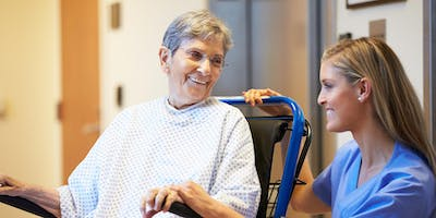 Certificate III in Individual Support (Ageing, Home and Community Care) Information Session