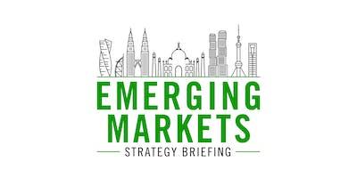 EM Strategy Briefing - COYA Mayfair