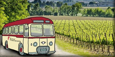 Festival Franciacorta in Cantina 2018 - Tour in Bus