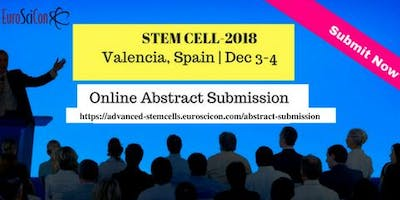 Top Stem Cell Conferences 2018