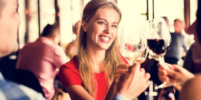 4^Edizione Digital Happy Hour - DigitalStrategies Academy