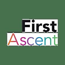 First Ascent logo