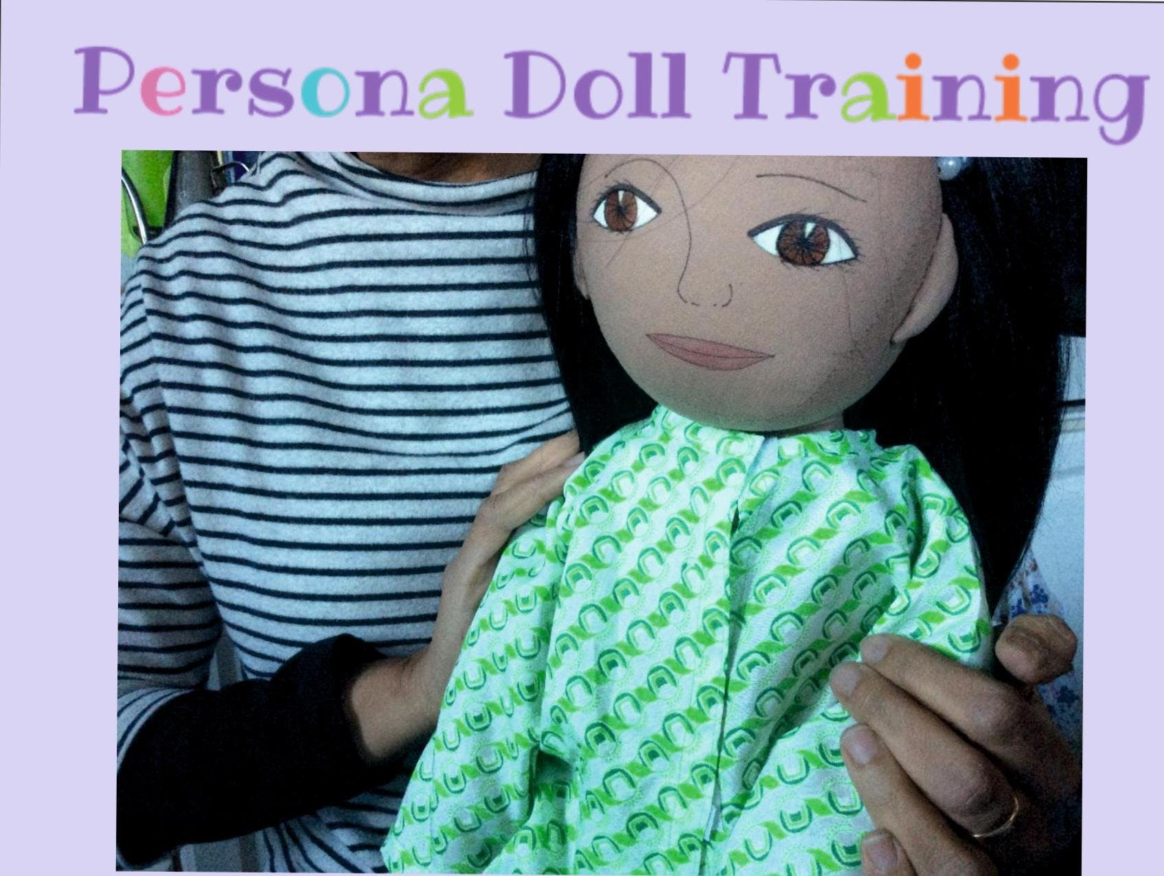 Persona Doll Equalities Training