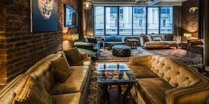 美地众筹曼哈顿高朋座谈酒会 —与地产金融精英面对面