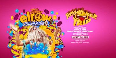 elrow Ibiza - Psychrowdelic Trip