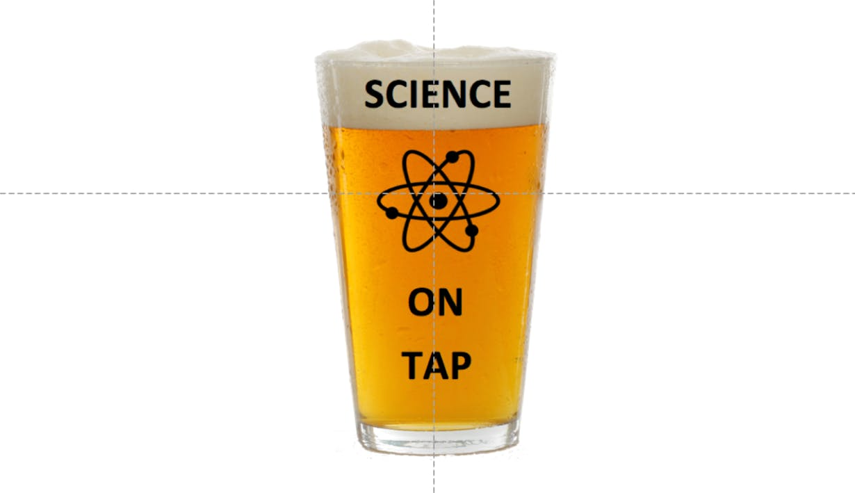 Science on Tap Saratoga-September 2018