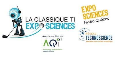 Classique de golf TI Expo-sciences