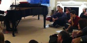 STAGE: RÉSONANCE Autour du Piano (développement...