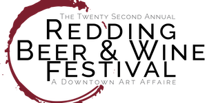 22nd Annual Redding Beer and Wine Festival