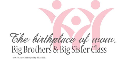 Big Brothers and Big Sister tickets