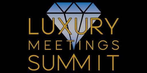 Orange County: Luxury Meetings Summit @ Fullerton Marriott