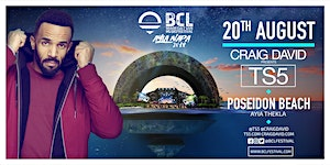 BCL Festival: Craig David presents TS5