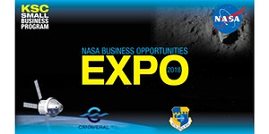 NASA Business Opportunities Expo 2018*