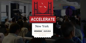 ACCELERATE: The Largest Workshop for Advanced...