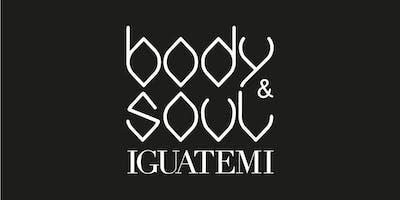 Body&Soul apresenta VMA Experience