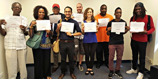 NYC - Design and Manage a Quality Mentoring Program