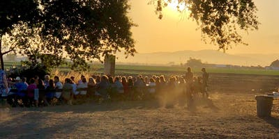 The Art of Eating: A Farm to Table Benefit for the Arts