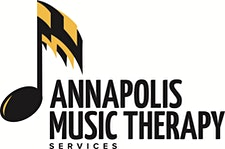 Annapolis Music Therapy Services logo