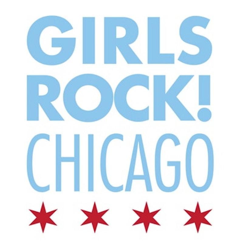 Girls Rock Camp Showcase