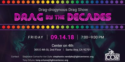Drag-drogonyous Drag Show