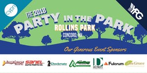 ABC YPG & CYPN 2018 Party in the Park