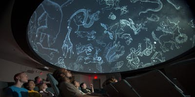 December 14 2018 Planetarium Shows