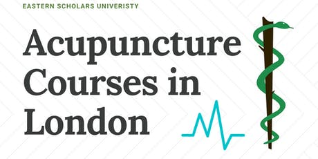 Acupuncture Courses London tickets