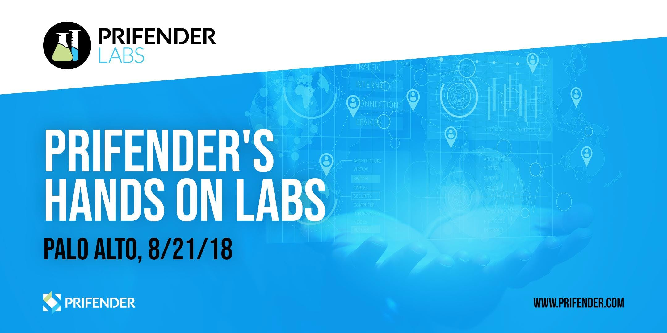 Prifender`s Hands on Labs - Palo Alto