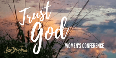 Trust God Women\